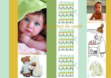 puericulture, santé, enfant, décoration